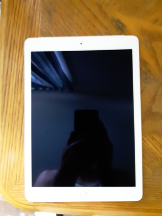 IPAD AIR 2 (PARTS ONLY) PLEASE READ