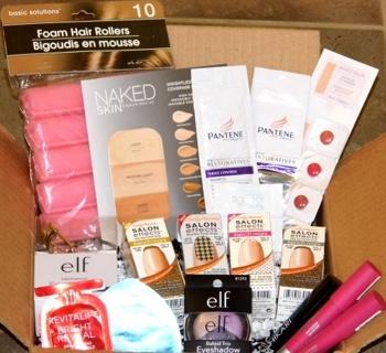 Beauty Lot /// Skin, Makeup, Hair, Nails