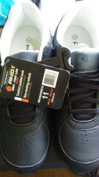 Brand New Size 11 Men's Walking Shoes