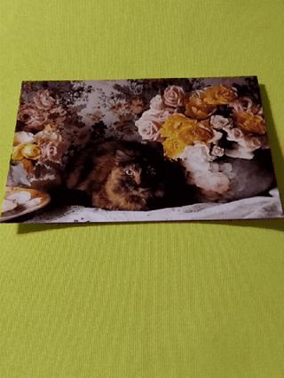 Greeting Card - Maude