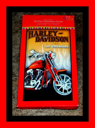 Free: 32 Valentines Day Cards Harley Davidson - Other Holiday ...