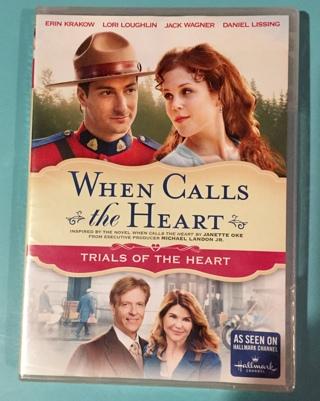 New When Calls the Heart Hallmark Movie Movie 1, Season 2 Lori Loughlin