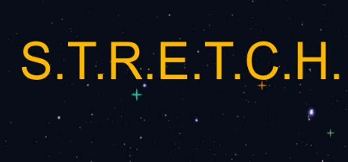 S.T.R.E.T.C.H. + Soundtrack (Steam Key)