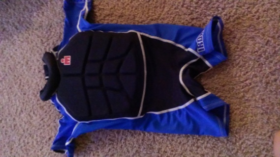 toddlers water safety suit