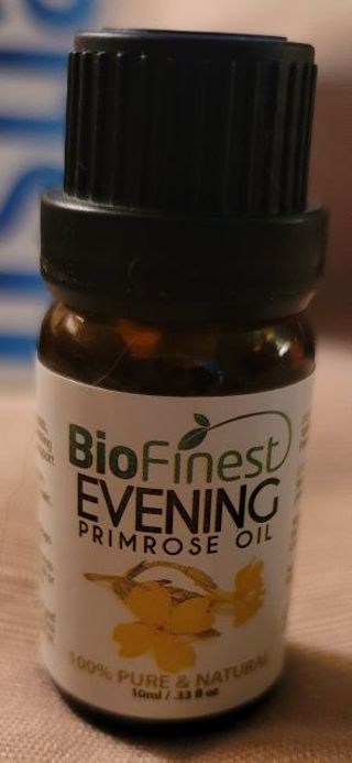 Evening Primerose Oil