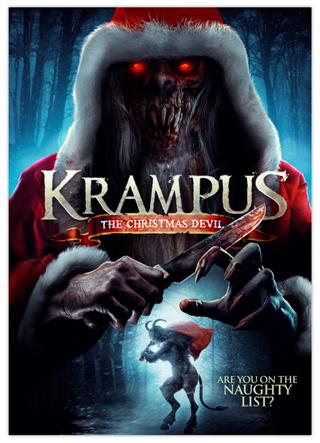 KRAMPUS THE CHRISTMAS DEVIL Code