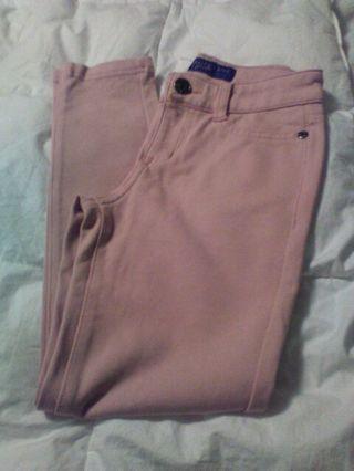 Celebrity Pink Girls pants size 8