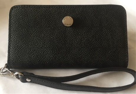 MK Michael Kors phone/wallet