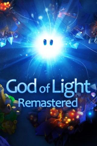 God of Light: Remastered - Steam Key