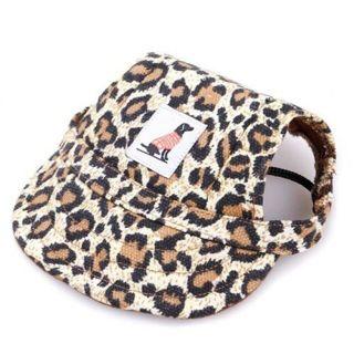 Dog Cat Hat Outdoor Summer