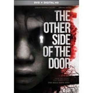 THE OTHER SIDE OF THE DOOR VUDU HD INSTAWATCH