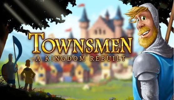 Townsmen - A Kingdom Rebuilt Steam Key