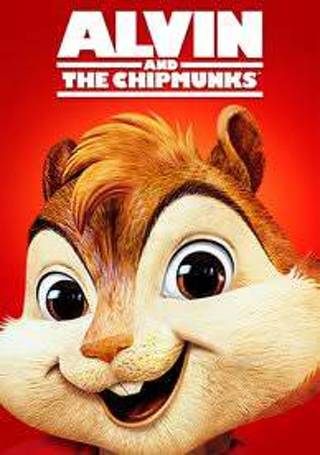 Alvin and the Chipmunks - Digital Code