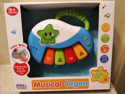 MUSICAL ORGAN=FREE SHIPPING