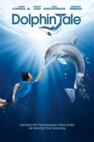 Dolphin Tale HD Movie Code