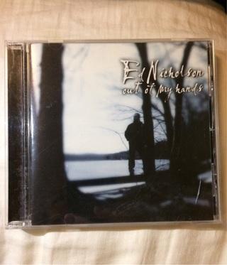 #2, Ed Nicholson CD