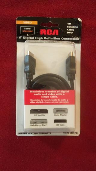 HDMI Digital Cable