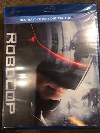 Robocop (2014) digital code