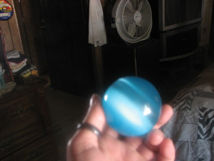 57mm Cats eye sphere