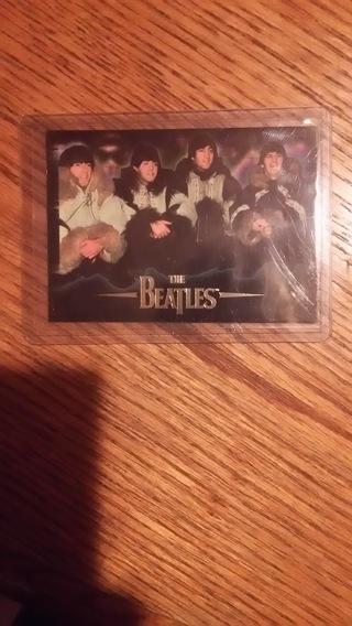 the beatles card no 82