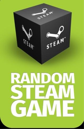 Random Steam Game