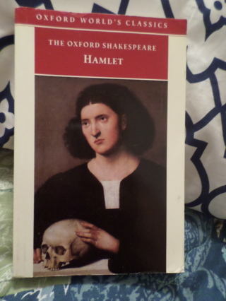 Hamlet Book - Oxford World's Classics
