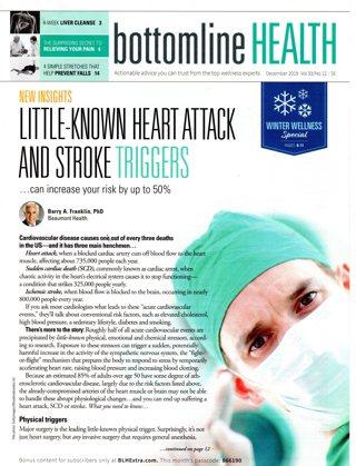 BottomLine Health - December 2019 - 16 pgs