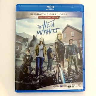The New Mutants - Digital Code Only!