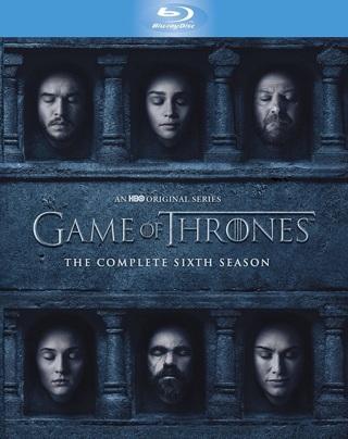 Game of Thrones: Season 6 HD CODE