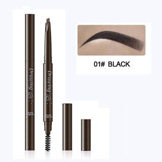 EyeBrow Pencil Cosmetics Makeup Tint Natural Long
