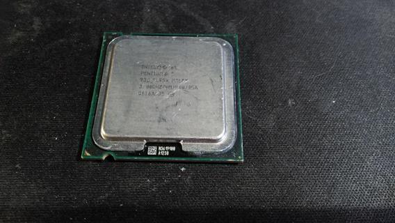 DESKTOP CPU PENTIUM D 3.0GHz