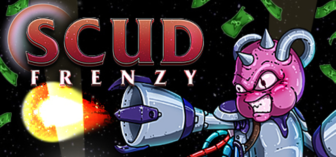 Scud Frenzy (Steam Key Only)
