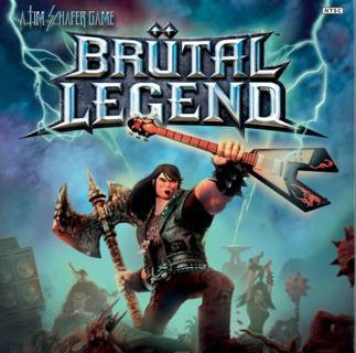 Brutal Legend - Steam Key