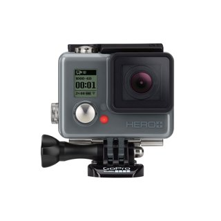 ( New) GoPro HERO+ (Wi-Fi Enabled)