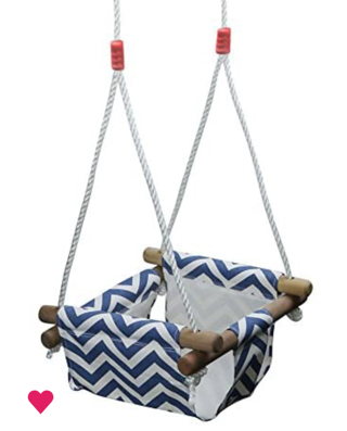PELLOR Baby Toddler Swing Seat Hammock Chair