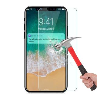 9H 0.25mm Tempered Glass Screen Protector For iPhone XS X XR XS MAX 8 7 6 6S Plus 5 5S 4S 5C SE Fi