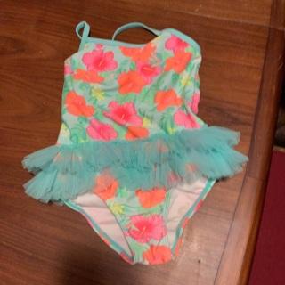 Toddler 4t bathing suit