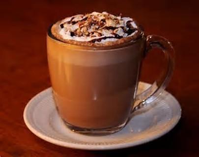 Coffee Mocha Recipe