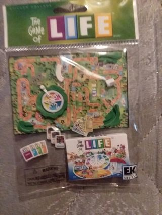 The game of life sticker pack
