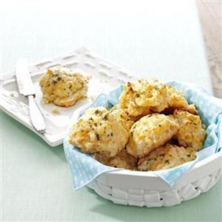 CHEESY cheddar  bisquìt  recipe