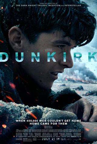 Dunkirk HDX Vudu or MA Code