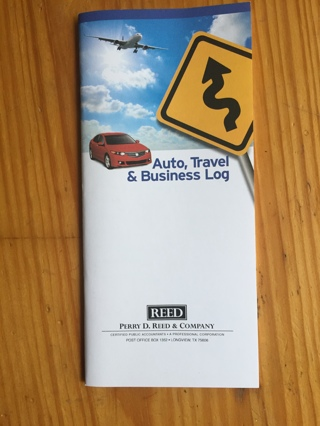 Auto & Travel log