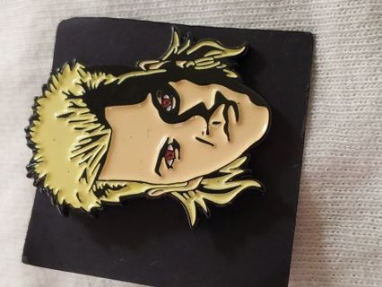 The Lost Boys Necklace and Pin