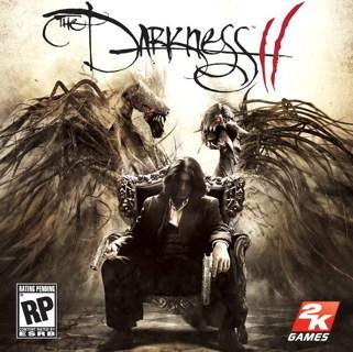 The Darkness II - Steam Key