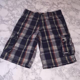 Levi's shorts size 20R