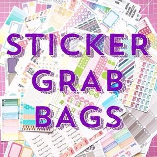 Random stickers grab bag!!!