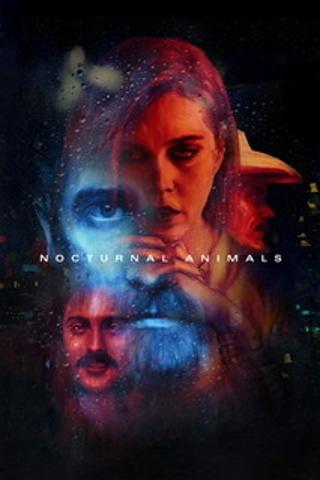 Nocturnal Animals HD Digital Code