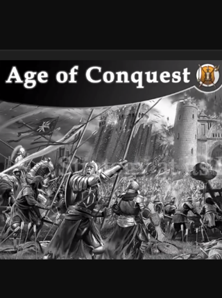 Age of Conquest 3 itch.io store