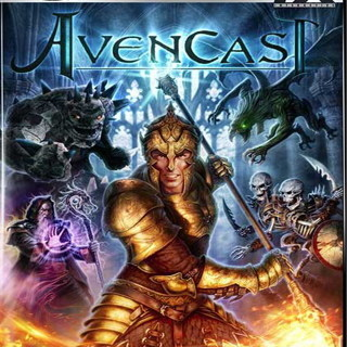 Avencast: Rise of the Mage - Steam Key
