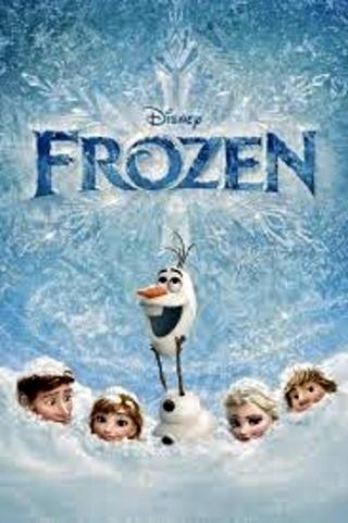 Disney's Frozen Digital Copy Code (LOW GIN !!)